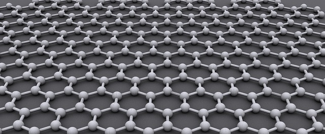Beleggen in grafeen (graphene)