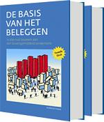 Beleggingsboek De Basis van het Beleggen verkleind