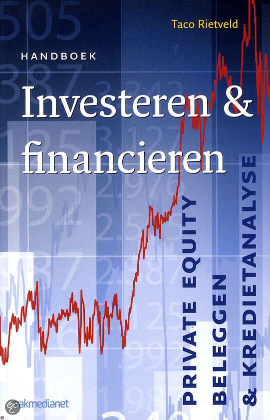 investeren en financieren