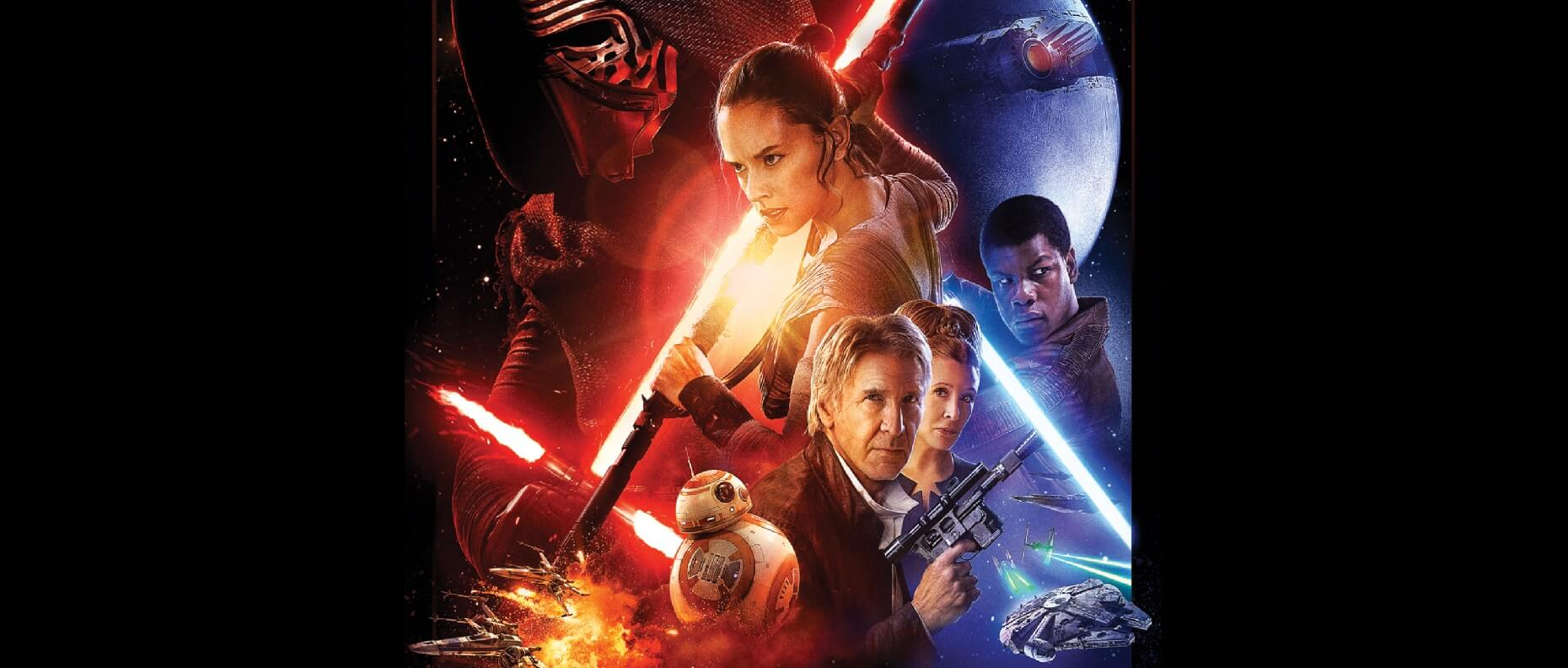 Star Wars review
