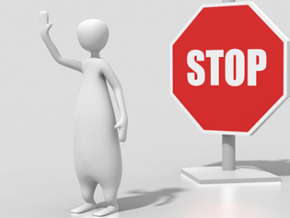 stop sign indextrackers