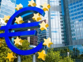 ECB Europese Centrale Bank Draghi Legarde