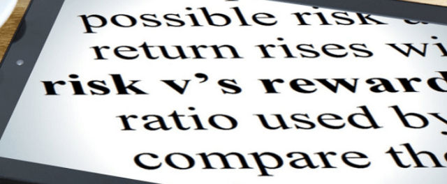 Sharpe-ratio beleggen risico rendement